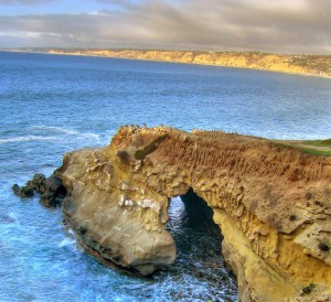 La Jolla Beaches & Reefs