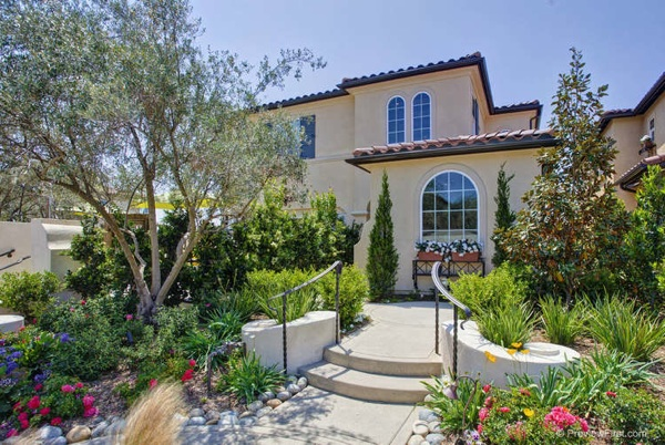 California Dreamin',Rosemary Joles,Best Homes San Diego County,Miraval Torrey Pines,Davidson Communities,Luxury,Gated,