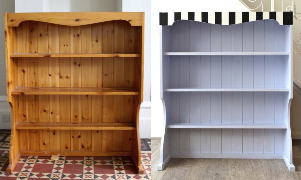 pantry upcycle