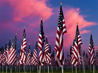 Memorial Day Celebrations in San Diego County
