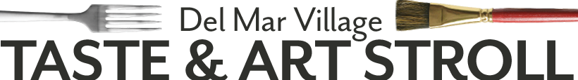 del mar taste and art stroll