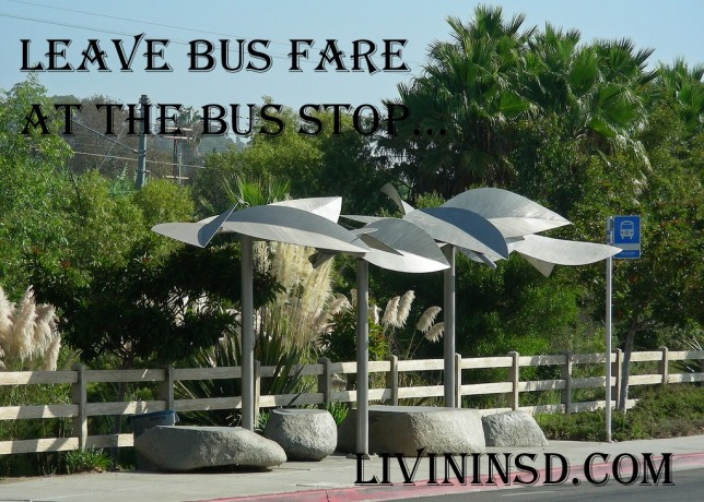 14-Leave Bus Fare -livininsd.com