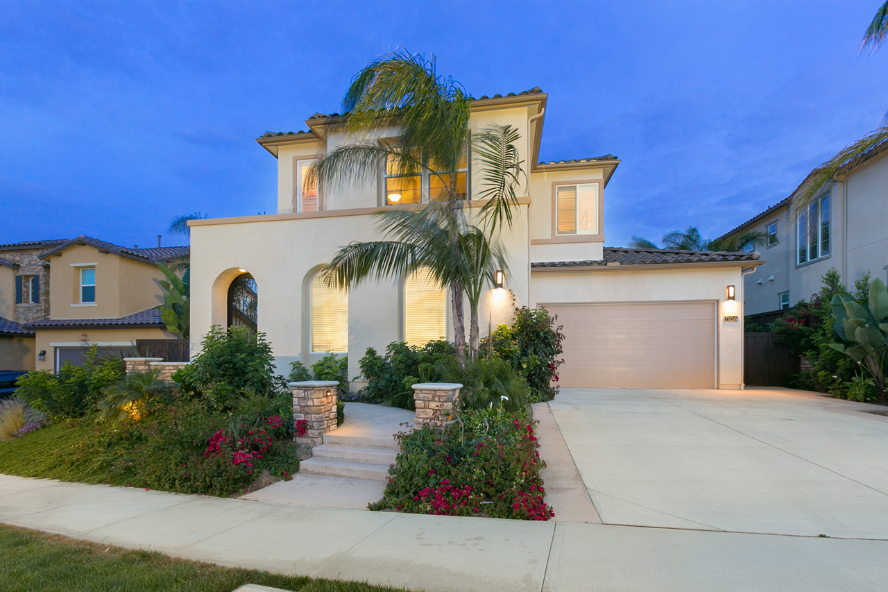 Homes for sale at 7056 Sitio Caliente