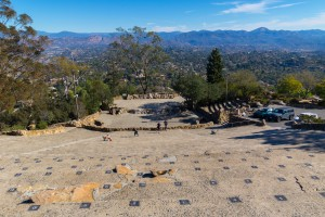 Historic Mt. Helix Amphitheater, Rosemary Joles Realtor, The Joles Group, Bennion Deville Homes, Homes For Sale