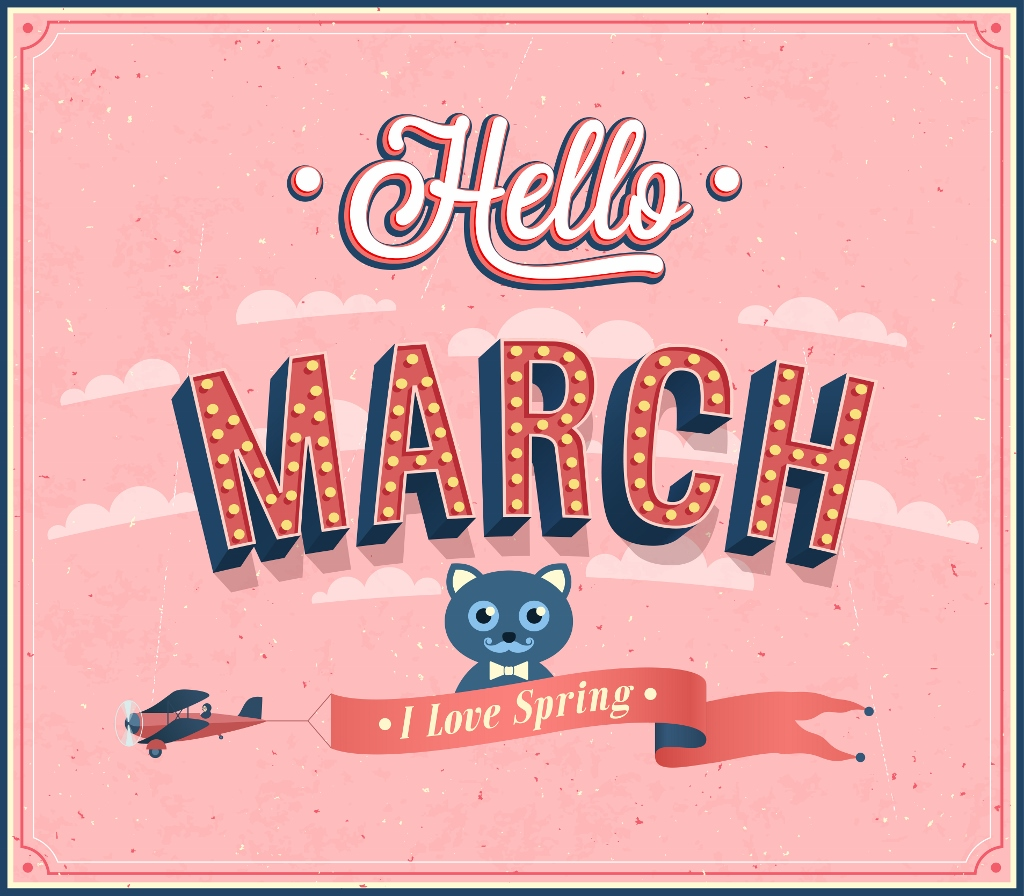 San Diego County March Calendar of Events from The Joles Group