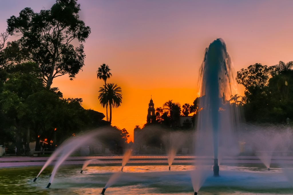 san-diego-county-calendar-of-events-rosemary-joles-realtor-the-joles-group-free-things-to-do-in-san-diego-9 Balboa Park Fountain