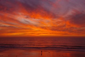 Leucadia Sunset, Rosemary Joles, The Joles Group, Realtor, Bennion Deville Homes